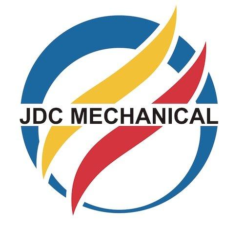 JDC Mechanical Calgary Logo