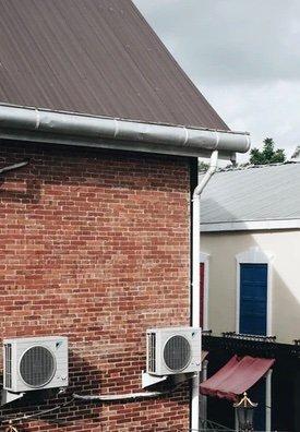 Daikin Air Conditioning Units