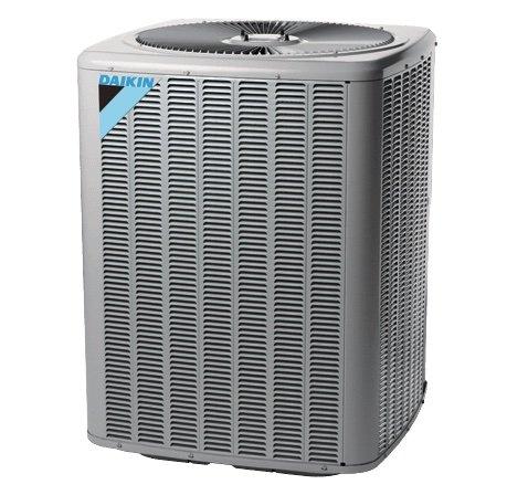 Daikin Central Air Conditioner