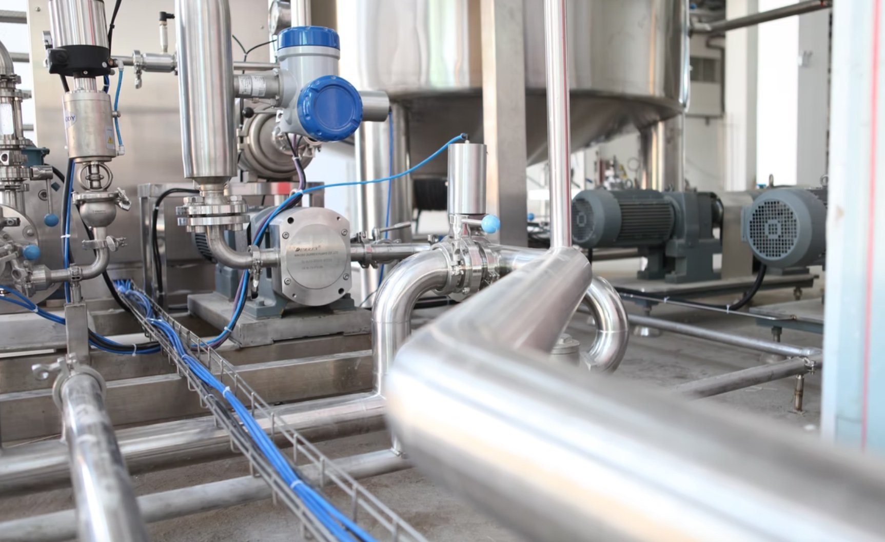 Commercial Mechanical Piping